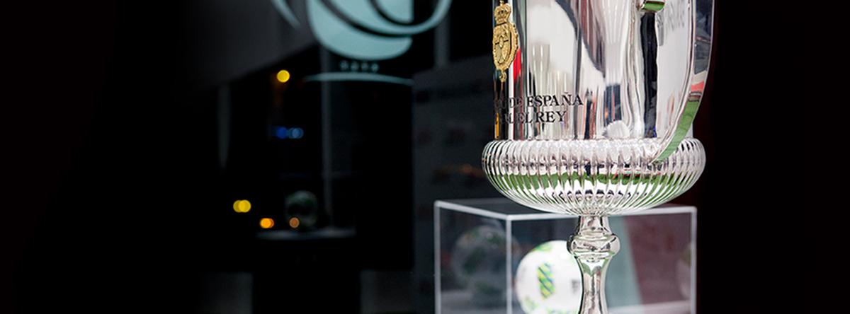 Publicidad SEAT Copa del Rey