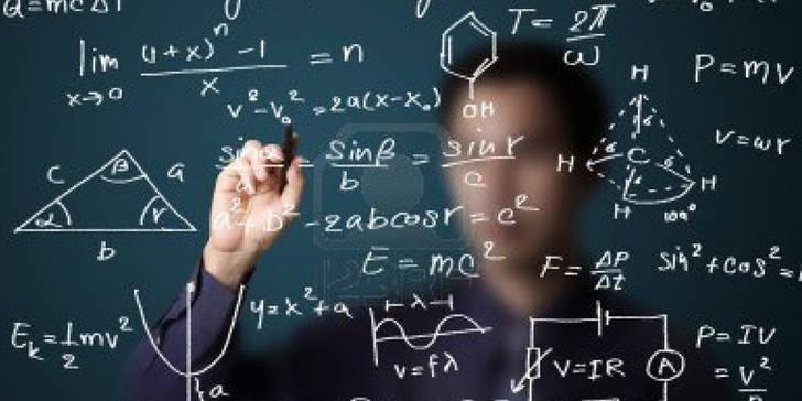 Abierto el plazo de presentación de trabajos para participar en el concurso 'Utiliza matemáticas'