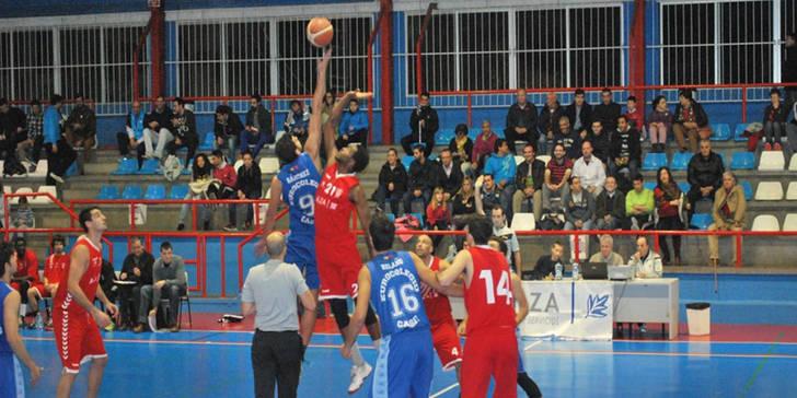 El Alza Basket Azuqueca intentará vencer a sus fantasmas en Casvi