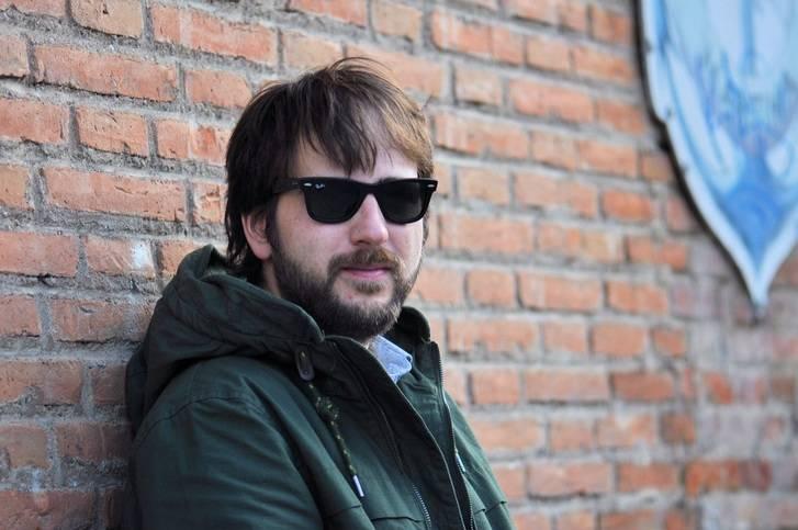 """El alcarreño Sergio Alberruche publica su novela """"Una canción"""""""