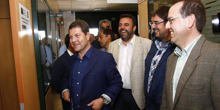 Pospuesta la declaración como imputado del alcalde socialista de Azuqueca, José Luis Blanco, por un presunto delito de estafa