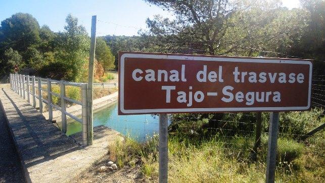 La Plataforma de Toledo en Defensa del Tajo convoca una manifestación para el 26 de septiembre