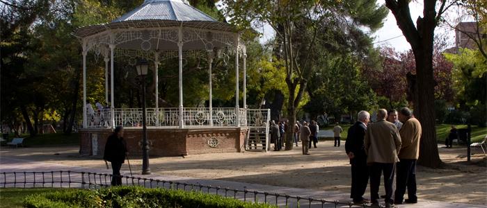 La OCU sitúa la limpieza de Guadalajara por encima de la media nacional