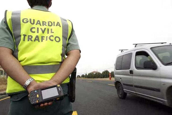 Descienden los accidentes y heridos en Castilla-La Mancha en la operación salida de agosto