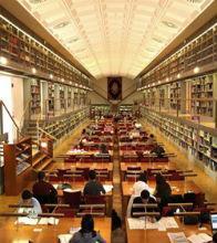 Un proyecto de la Biblioteca de Castilla-La Mancha, ganador del III certamen del Programa Iberbibliotecas