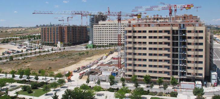 La firma de hipotecas sobre viviendas aumenta un 31,3 por ciento en Castilla-La Mancha