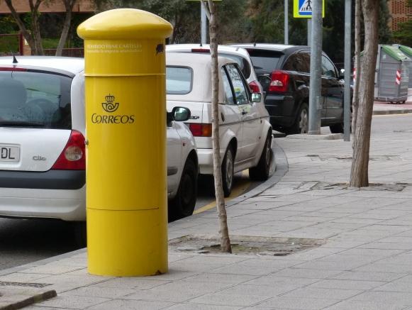 CCOO denuncia la supresión del servicio postal en varias localidades de Guadalajara