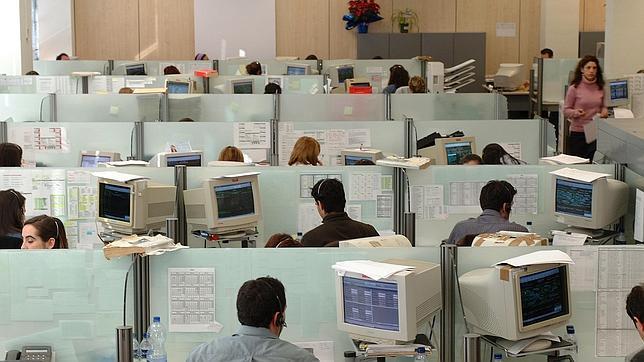 El número de desempleados baja en más de 200 personas en julio en Guadalajara y se sitúa en 18.911