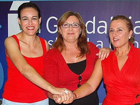 Page coloca a la exconsejera de Bono, la alcarreña Araceli Muñoz como jefa de los Servicios Jurídicos de la Junta