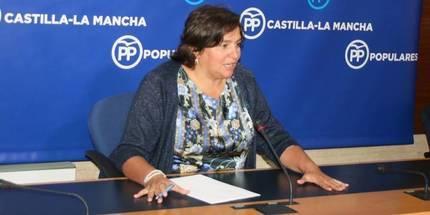 """El PP denuncia que Podemos está defraudando a sus bases ante el """"pasteleo"""" constante con el PSOE"""