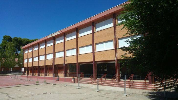 Ciudadanos urge al equipo de Gobierno de Azuqueca a actuar en el colegio 'Virgen de la Soledad'