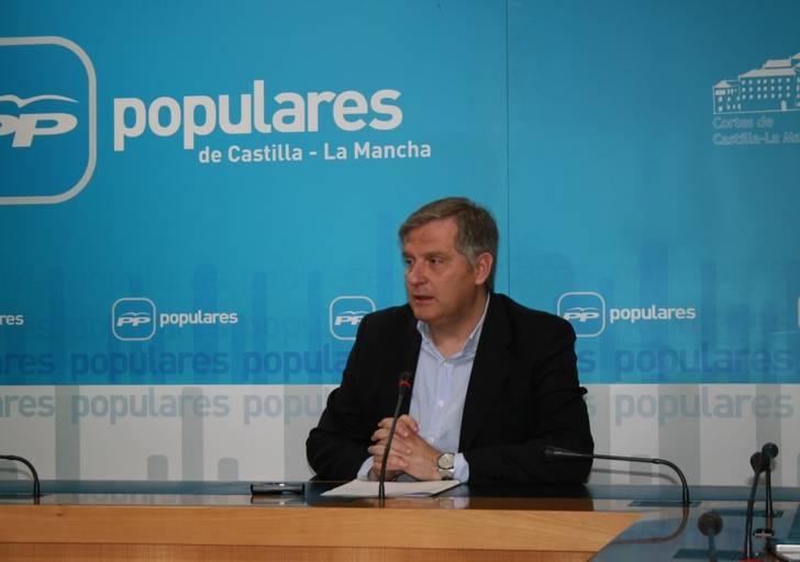 Cañizares critica que Page proponga más diputados, más sueldos y aumente el número de cargos en su Gobierno