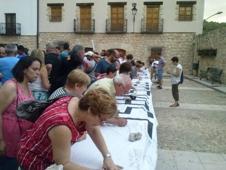 Ciudadanos Guadalajara reclama un reparto de recursos hidrológicos justo con todas las Comunidades Autónomas