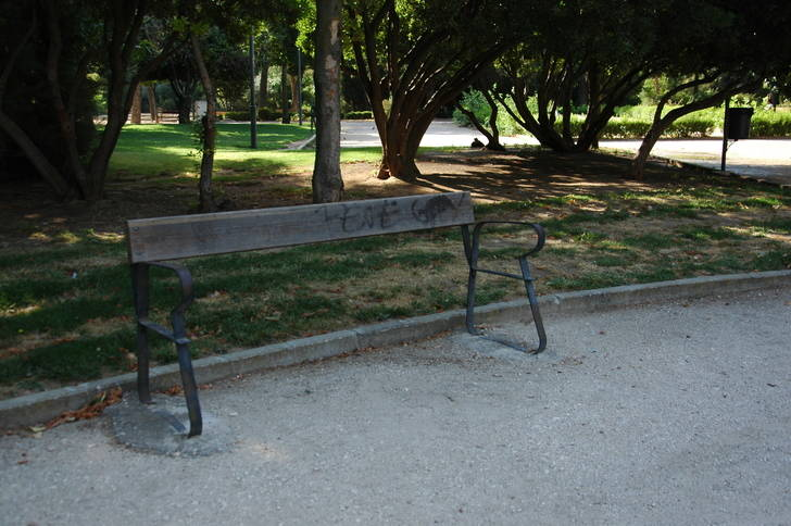 """El PP de Azuqueca alerta del """"lamentable y vergonzoso"""" estado del Parque de la Quebradilla"""