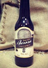 Aurora, una nueva cerveza artesanal de origen alcarreño