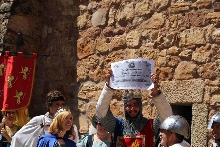 Sigüenza regresó por tres días al medievo en sus XVI Jornadas Medievales