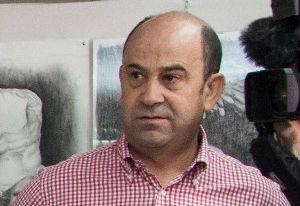 """El socialista Jesús Ramírez """"colocado"""" como director de Comunicación ... - JesusRamirez"""