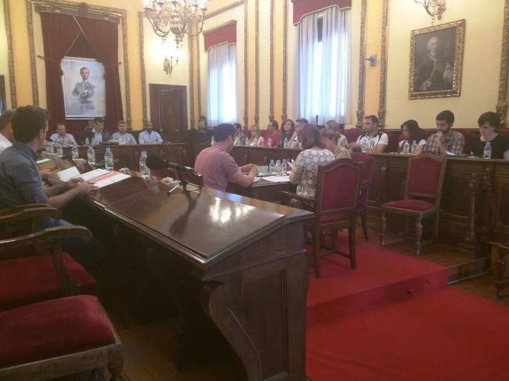 El Ayuntamiento capitalino crea la Comisión Informativa Permanente de Familia y Bienestar Social