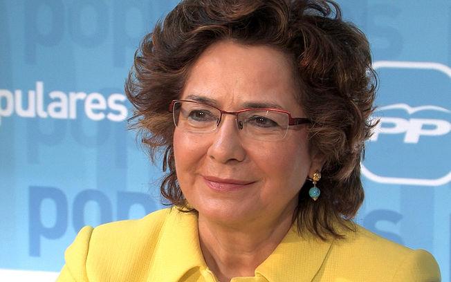 """Riolobos exige a Page que aclare la """"ocultación insensata de 183.000 euros"""