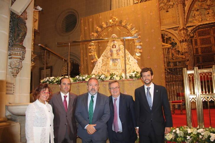 Riolobos denuncia que Page está paralizando el Hospital de Toledo, así como los proyectos de los hospitales de Cuenca, Guadalajara y Albacete y rompiendo convenios sanitarios