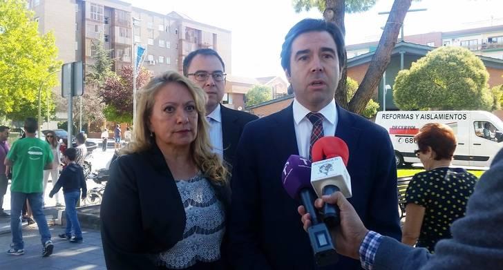 """Lorenzo Robisco: """"Page es el Atila de la política regional, todo lo que toca lo destruye"""""""
