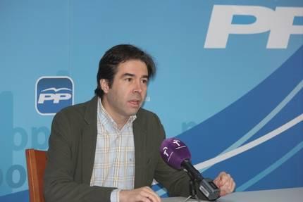 """Robisco : """"Ni en las peores pesadillas hubiéramos podido imaginar lo que están haciendo Page y Podemos en CLM, destrozando una región en tan solo tres meses"""""""