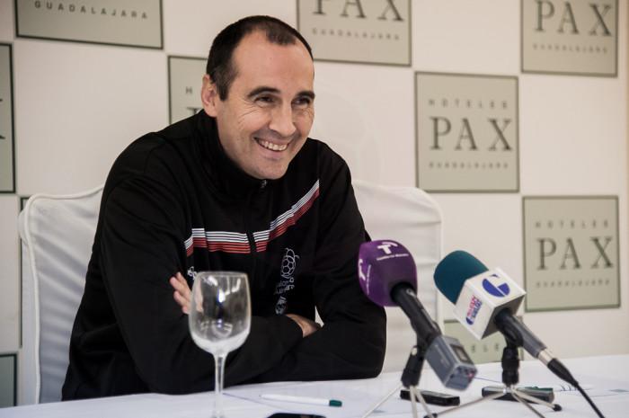 """César Montes: """"Estoy contento e ilusionado con los fichajes"""""""