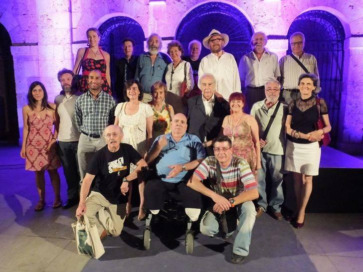 Los Versos a Medianoche vuelven a llenar de poesía el centro de Guadalajara
