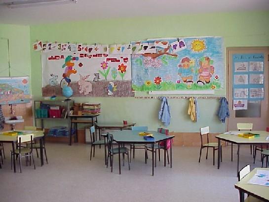 El sindicato ANPE afirma que Page también recorta en Educación