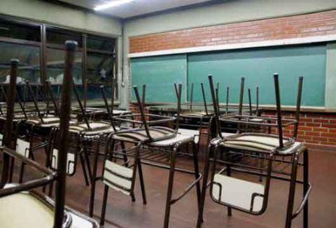 Sólo el 27% de las escuelas rurales cerradas han solicitado su reapertura en la región