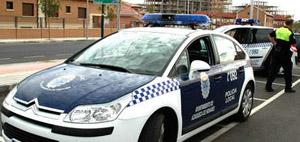 El Grupo Municipal Ciudadanos Azuqueca de Henares reclama mejoras para la Policía Local