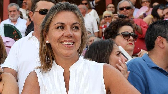 Nuevo nombramiento para María Dolores de Cospedal, ahora en Madrid