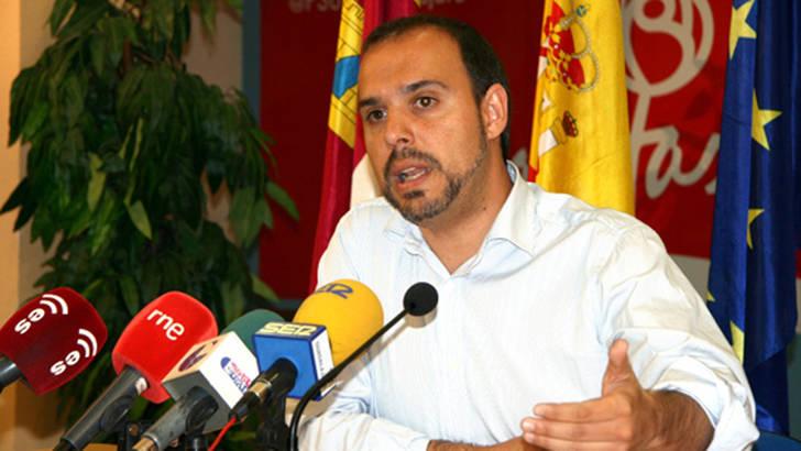 Bellido, dispuesto a ser elegido candidato para las generales por Guadalajara