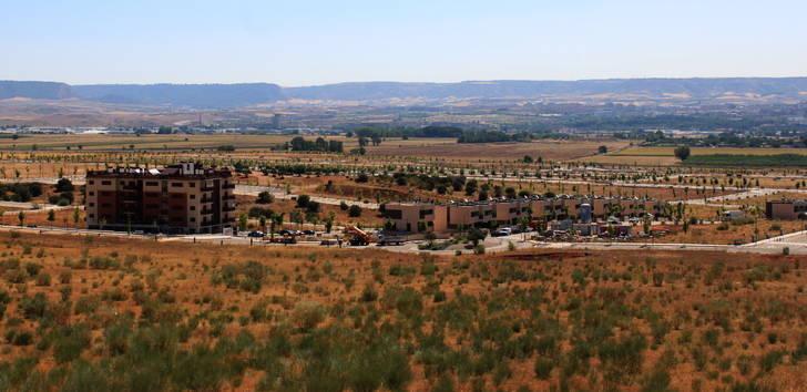 Concedida licencia urbanística para una promoción de 48 viviendas unifamiliares en Cabanillas