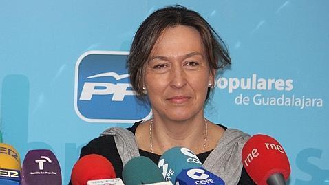 El PP lamenta que el PSOE no se alegre de la recuperación de la paga extra de los trabajadores de Diputación