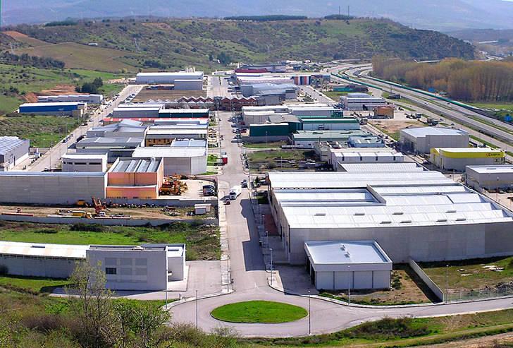 Guadalajara concentra con Madrid la inversión industrial en España en lo que va de año