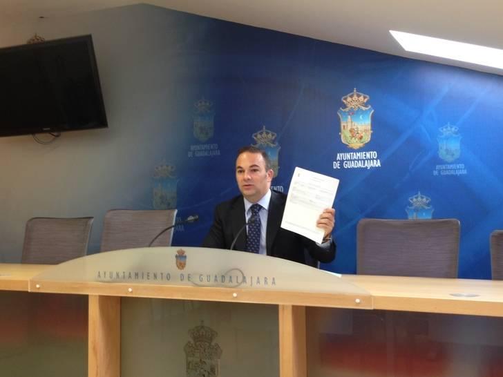 El Ayuntamiento ratifica su apuesta por fomentar una movilidad más sostenible en Guadalajara