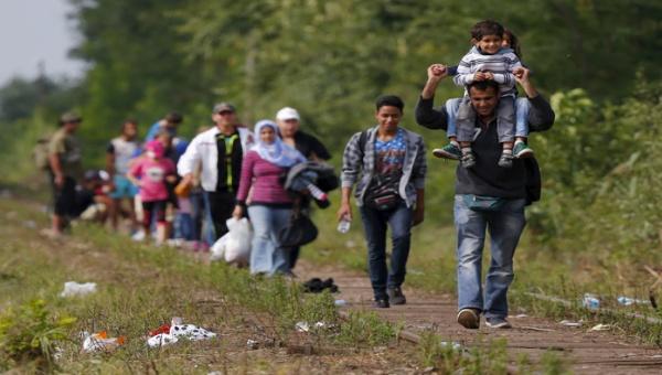 Podemos confía en que PP y PSOE apoyen soluciones concretas para la crisis humanitaria de los refugiados