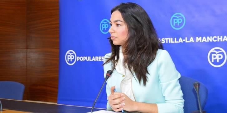 """Alonso: """"El inicio de curso en la región ha estado marcado por el caos, la falta de criterio y la destrucción permanente"""""""