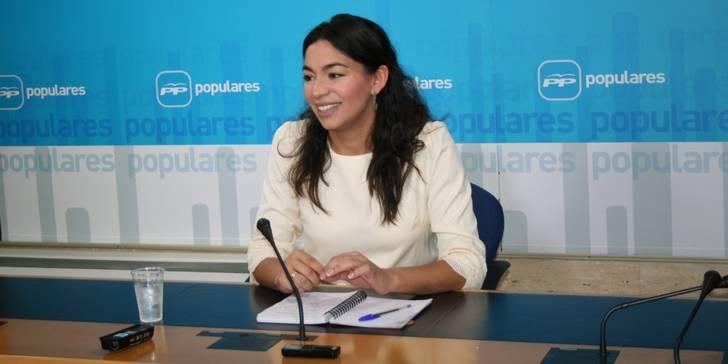 """Alonso: """"Es rotundamente falso que el Programa de Apoyo a las Artes Escénicas esté sin presupuestar"""""""