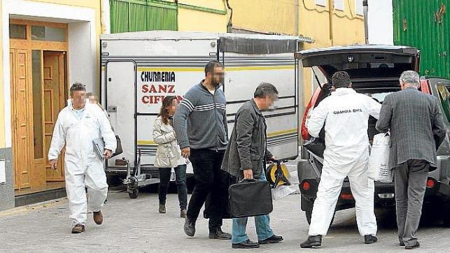 """El Jurado popular declara culpable de asesinato al """"carnicero de Cifuentes"""""""