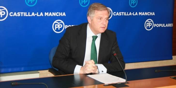 """Cañizares afirma que Page ha sido """"destructor, inútil y mentiroso"""" en los primeros 100 días"""