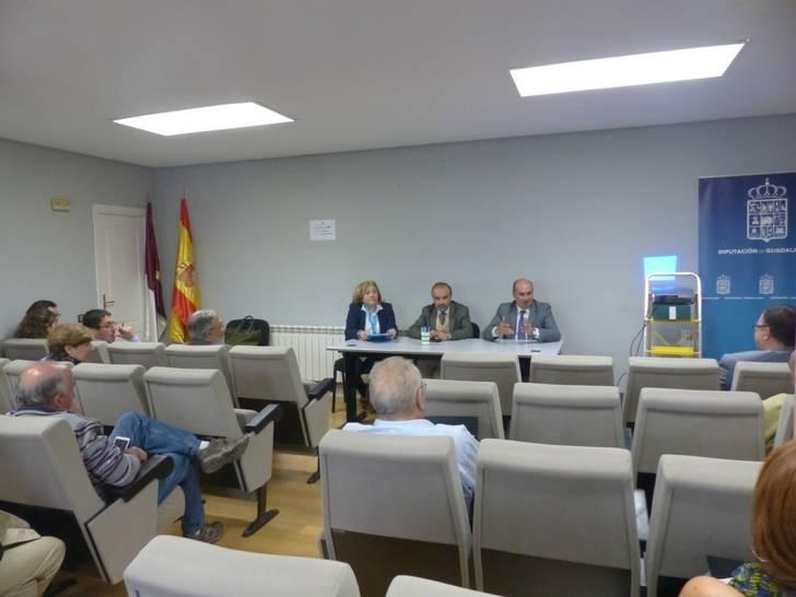 Diputación y UNICEF animan a desarrollar políticas a favor de la infancia en la zona de Molina