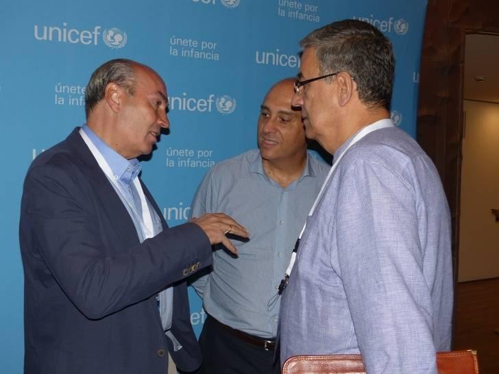 Diputación promueve políticas a favor de la infancia en los ayuntamientos de la mano de UNICEF