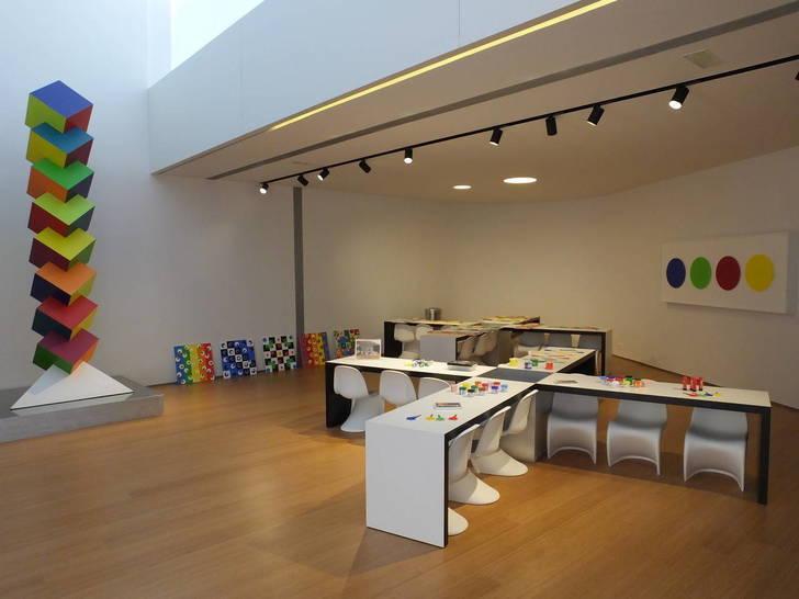 Comienzan los talleres familiares en el Museo Francisco Sobrino