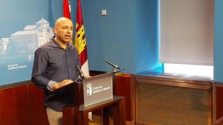 """García Molina: """"Los privilegios parecen estar blindados incluso contra la democracia"""""""