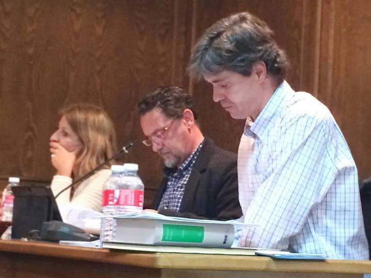 Alovera aprueba por unanimidad la creación de una Comisión de Transparencia y Buen Gobierno promovida por Ciudadanos