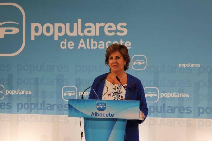 El PP desmiente que RTVCM tuviera 35 directivos, tal y como asegura el PSOE