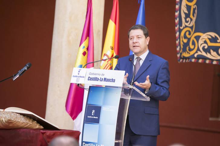 Emiliano García-Page, el segundo presidente autonómico peor valorado de España