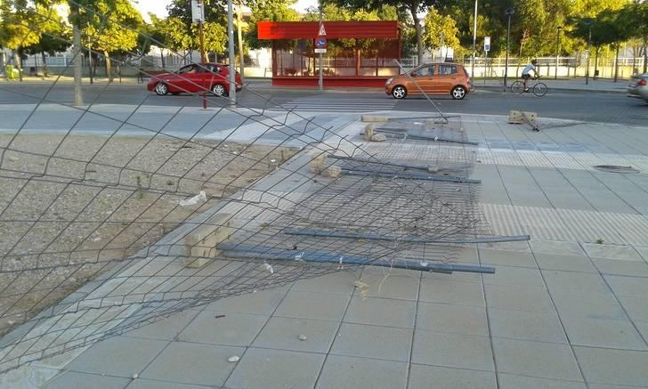 El PP de Azuqueca denuncia la dejadez de Blanco a la hora de solucionar los numerosos problemas de accesibilidad que sufre el municipio